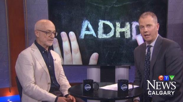 The Latest ADHD Research – Dr. Russell Schachar – CTV News